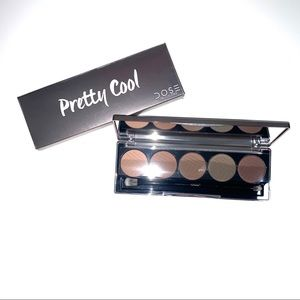 NWT Dose of Colors Eye Shadow Pallet